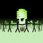 Energy Conservation Concept