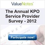 The Annual KPO Service Provider Survey