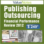Publishing Outsourcing