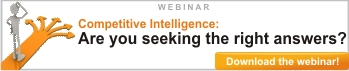 Competitive Intelligence are you seeking the right answers 