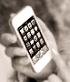 Mobile technology is revolutionizing competitive intelligence