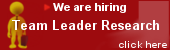 We are hiring team leader