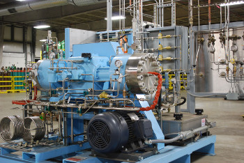 Industrial Compressors Industry in India 2014-19