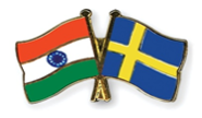 Sweden launches healthcare platform in India