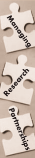 learning to manage research partnerships