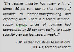Leather association india