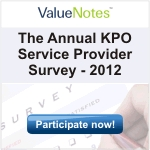 The Annual KPO Service Provider Survey