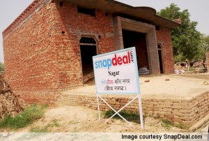 E commerce snapdeal
