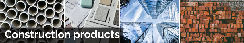 Building and Construction Products