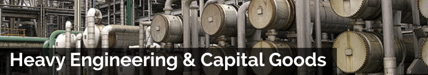 Heavy engineering & Capital Goods